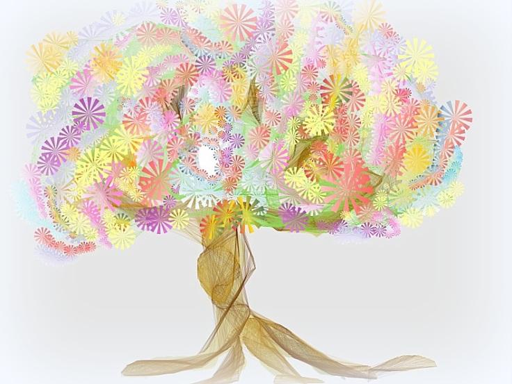 Queen of trees